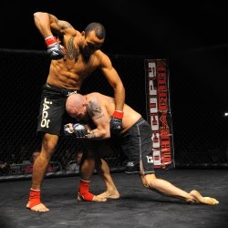 With cincinnati oh amateur mma fights not clear