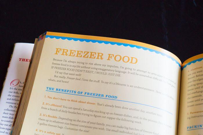 Cookbook Crush: January 2016