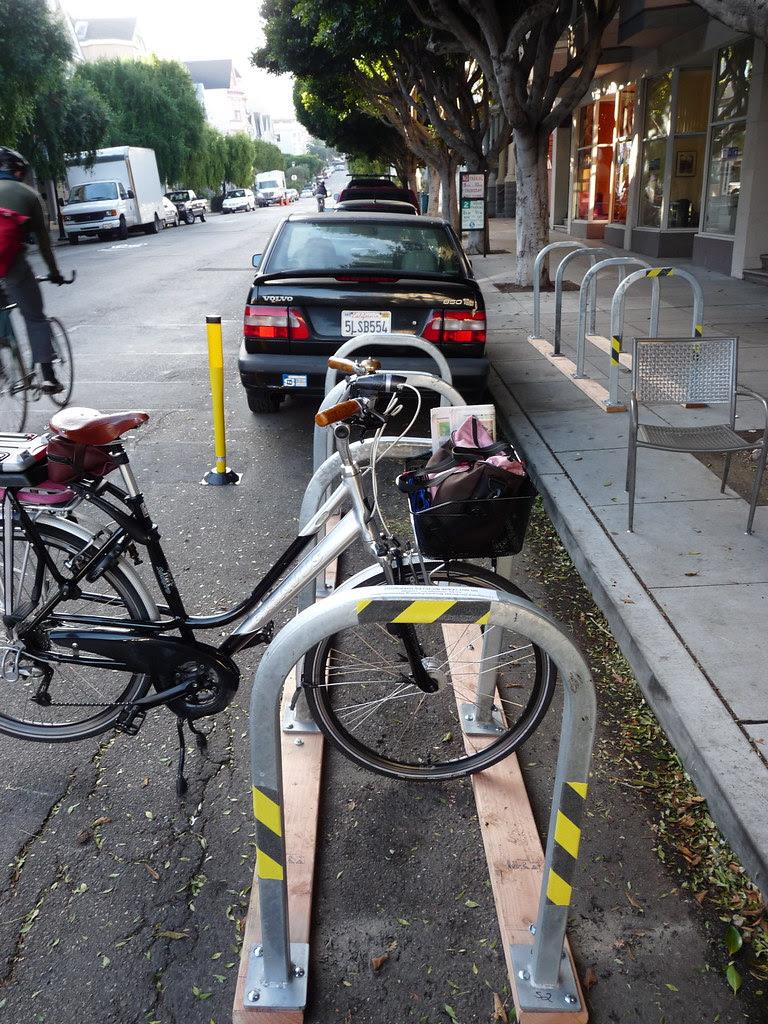 Parking Trial