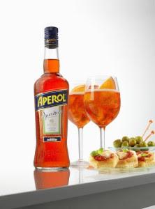 El aperitivo naranja llega a La Latina