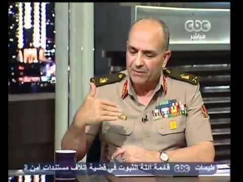 فيديو : بهدوء -الحوار الكامل مع اعضاء المجلس العسكري ، عماد الدين اديب