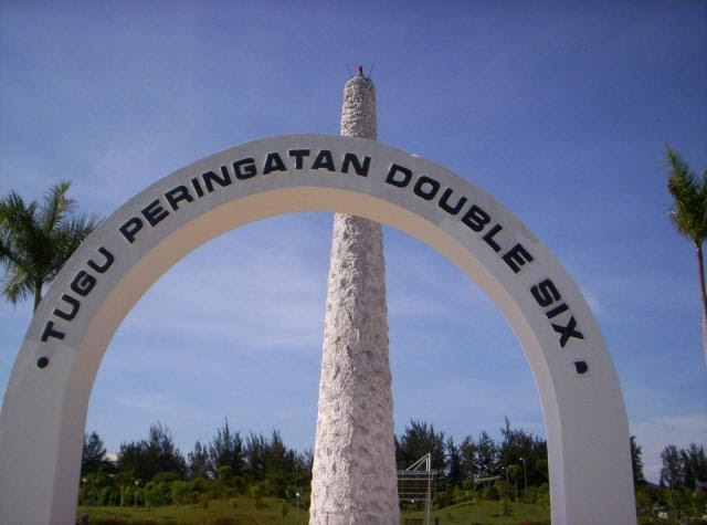 Kadazan Dusun Pakaian Etnik Sabah