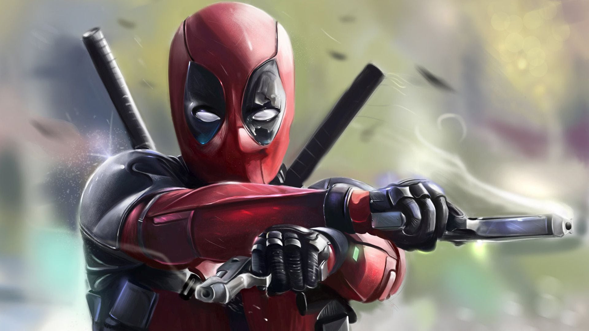 22 Deadpool Hd Wallpapers High Quality Download