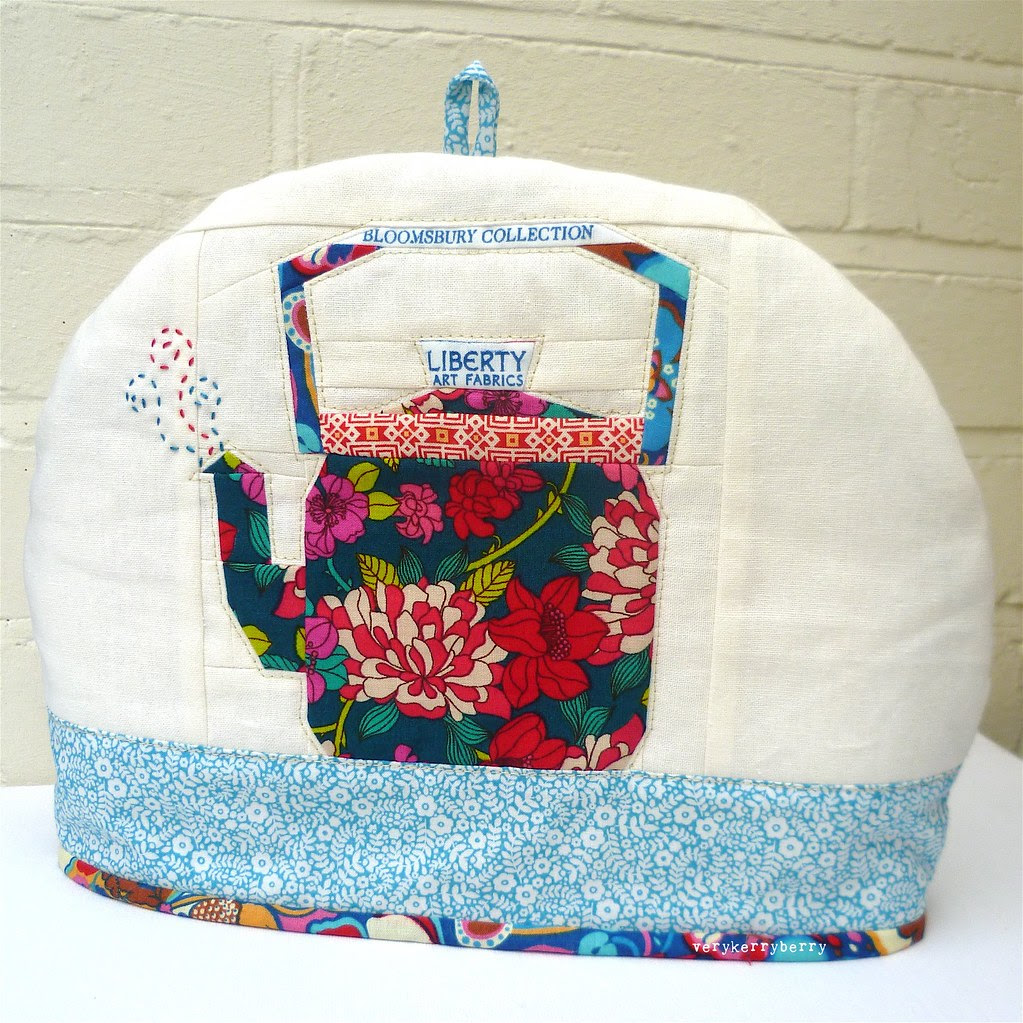 tea cozy in Liberty Lifestyle