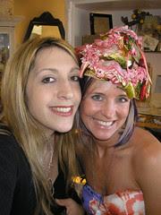 Vintage Emporium: Me and Bryanna!
