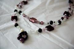 Necklace pour moi!