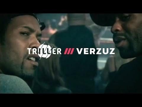 Method Man vs Redman - Verzuz Mashup