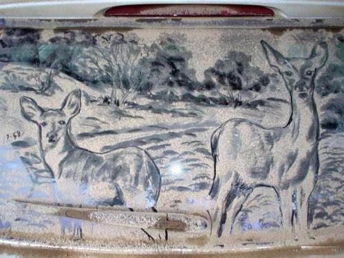 perierga.gr - Πίνακες σκόνης