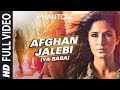 Afghan Jalebi Song Lyrics in Urdu and English