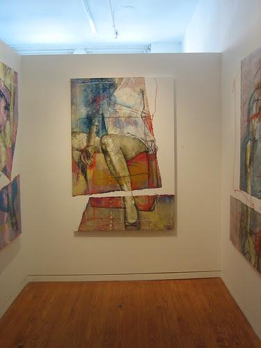 Gallery, New York City, 11 September 2010 _8085