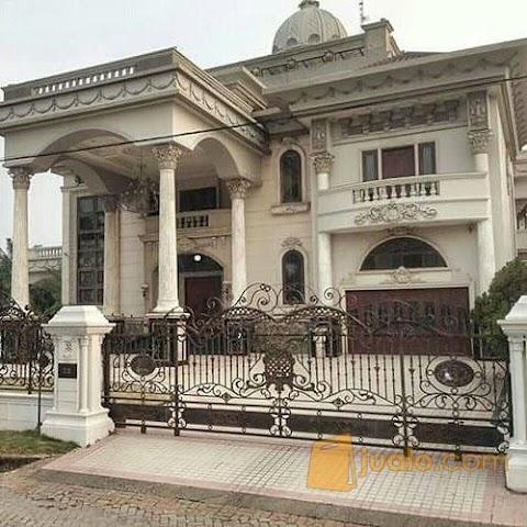 Rumah Mewah Dijual Di Medan