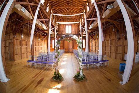 Old Bethpage Barn, Long Island, NY.   New York State Of
