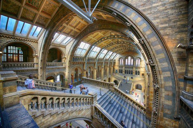 4 Geekiest Things to Do in London