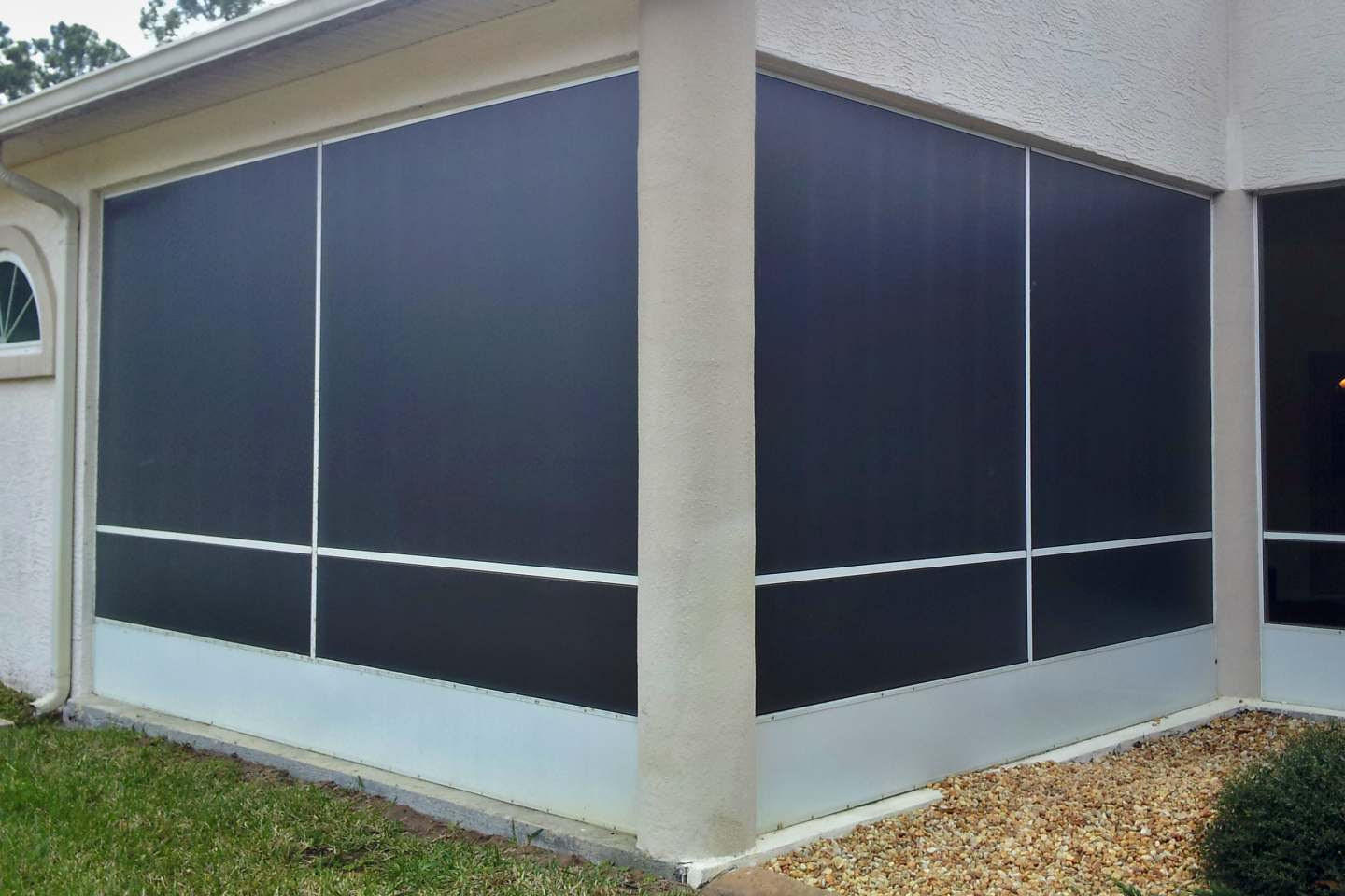 I Do That Screen Repair Barrister Ln Palm Coast Florida Glass