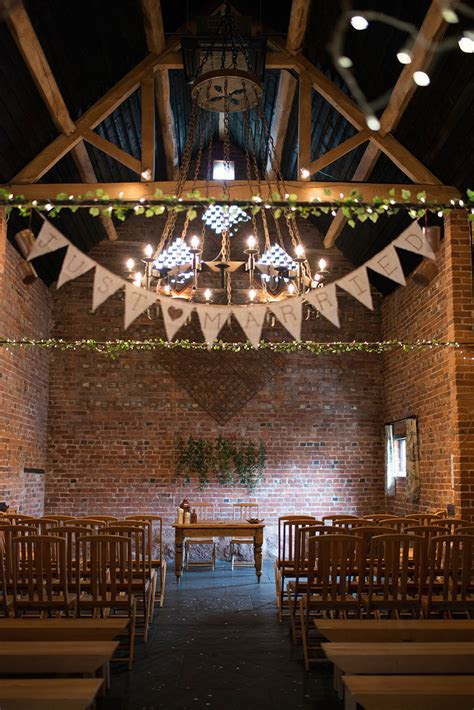 A Rustic DIY Wedding at Curradine Barns   CHWV