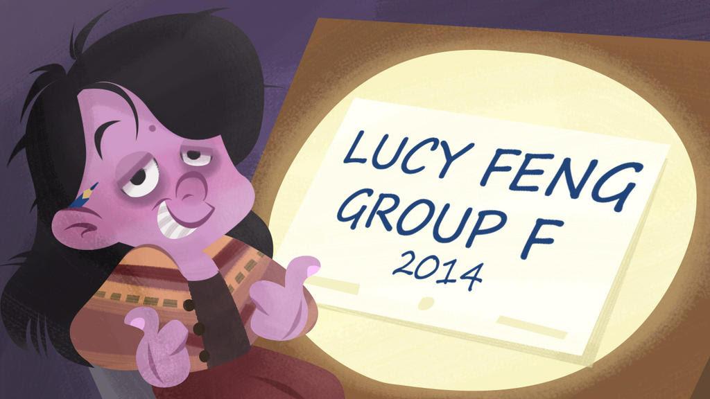 LUCY'S ART
