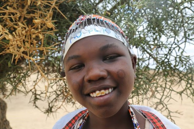 In a significant shift from tradition, Maasai elders in Loitoktok, in Kenya's Kajiado County, girls are choosingto forgo traditional FGM as a rite of initiation into womanhood. Photo Credit: Amref Africa