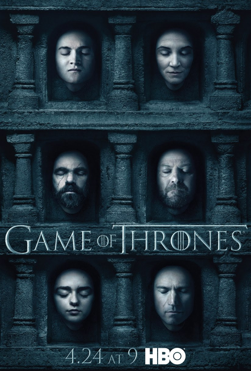 HBO has released a new trailer for the sixth season of Game of Thrones ...