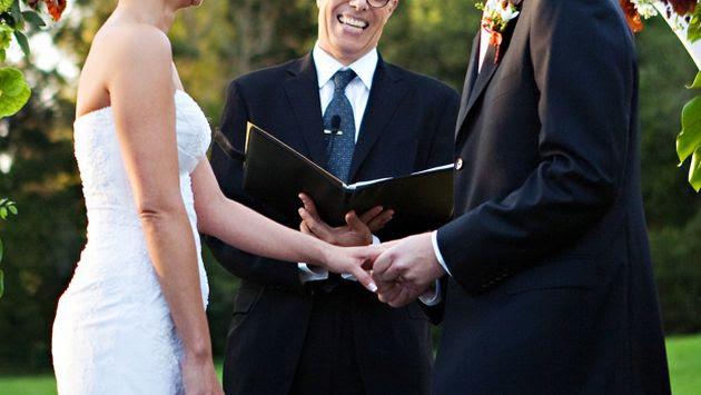 EEUU: Sastre envía pantalones olvidados por novia a su boda en Costa Rica. (Internet/Referencial)