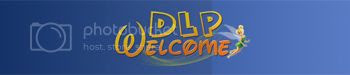 dlp welcome