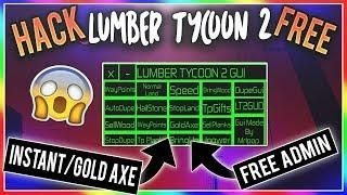 Roblox Lumber Tycoon 2 Hack 2018 Money | A Free Roblox Account