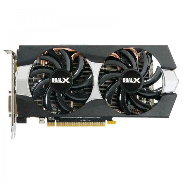 Sapphire Radeon R9 270X Dual-X 4 GB (2)