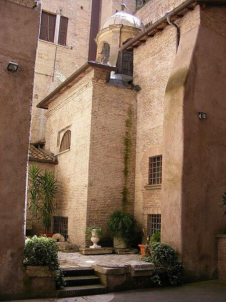 Fil: Santa Maria degli Angeli (Rom) - court.jpg