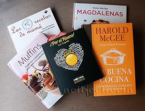 5 libros para pasar muchos buenos ratos