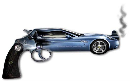 Armi su Strada- 3