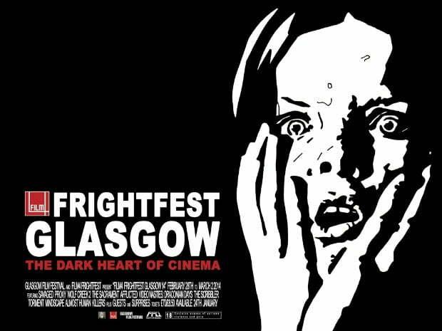 Glasgow-Film4-Frightfest-poster