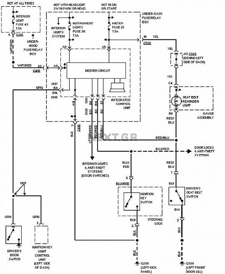 2006 jettum radio wiring diagram