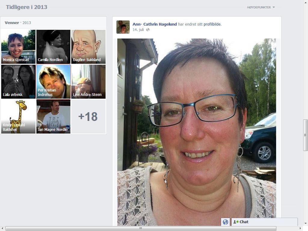 muffe facebook
