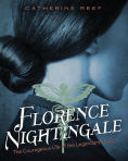 Title: Florence Nightingale: The Courageous Life of the Legendary Nurse, Author: Catherine Reef