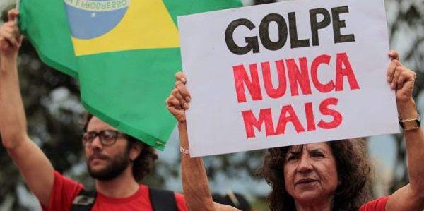Latinoamérica y el golpe blando