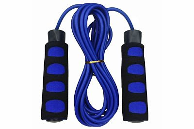 Aoneky Bearing Jump Rope with Comfort Handles