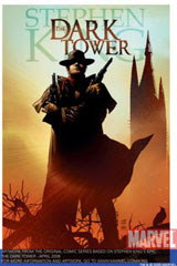Dark Tower Comic Book