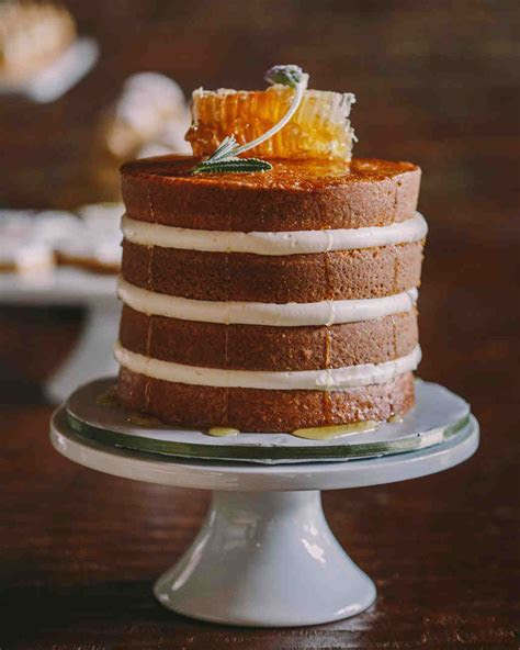 8 Wedding Cake Flavors You Haven't Tried Yet   Martha