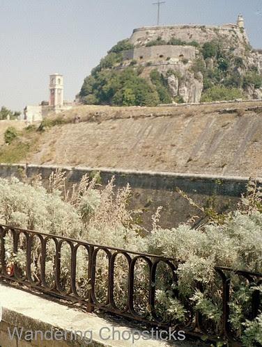Agios Georgios, Corfu Town, and Vidos Island, Corfu  - Greece 10