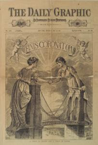 A union of hearts and a union ... Digital ID: PS_LHG_CD22_69. New York Public Library