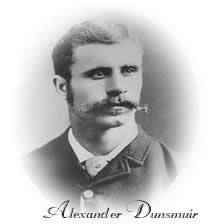AlexanderDunsmuir