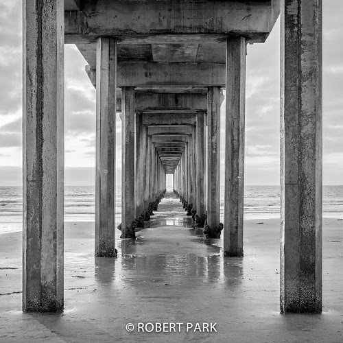 """Infinite View"" By Robert Park  http://www.robert-park.com by Robert Park Photography"