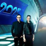 בחזרה לעתיד: 2025 מאתגרת את הצופה התזזיתי - מקור ראשון