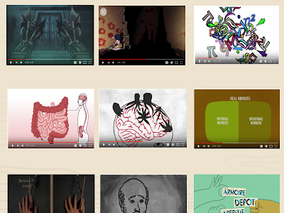TED Ed Videos  To Include in Your Classroom Instruction