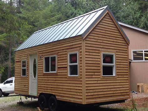 tiny house plans  wheels american tiny house