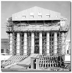supreme court under construction