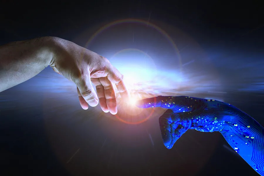 Vatican weighs in on power, limits of artificial intelligence