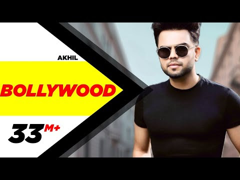 Bollywood Full Video Song - Akhil | Bollywood Mp3 Song