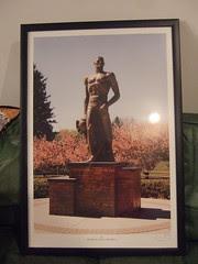 Spartan photo