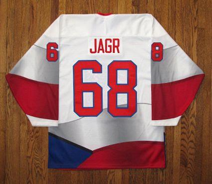 Czech Jagr, Czech Jagr