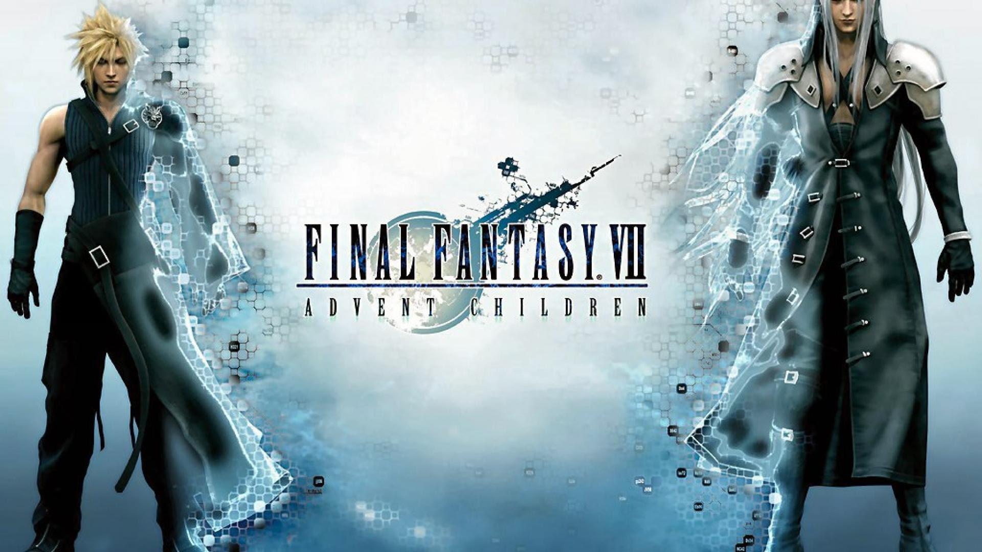 Final Fantasy Cloud Wallpaper 74 Images